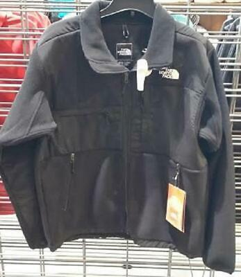 The North Face Denali Black Size Medium - Brand New w-Tags - Mens