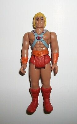 "Super 7 Reaction MOTU Masters of the universe SLIME PIT HE-MAN 3 3//4/"" Figure"