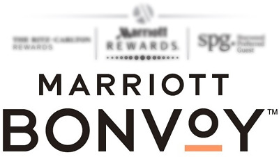 Invite to join Marriott Bonvoy Rewards (SPG) You'll earn a bonus 2000 points