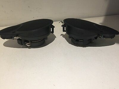 Porsche Boxster 986 - 911 996 Bose Dash Top Speakers   986 Bose Speakers  Mn02 D