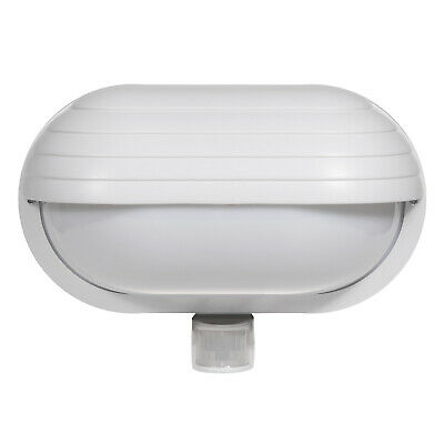Security Light Outdoor Wall Forecourt Lamp Bulkhead