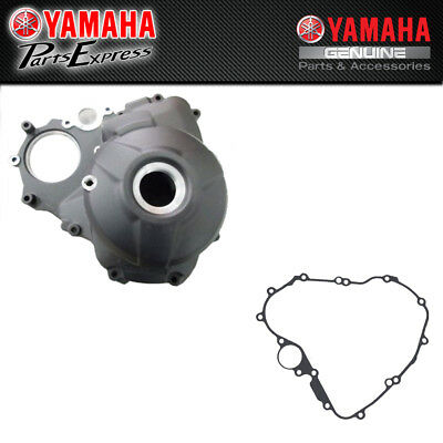 Yamaha Stator Cover And Gasket Fz09 Fj09 Xsr900 1Rc-15411-01-00 Bd5-15451-00-00