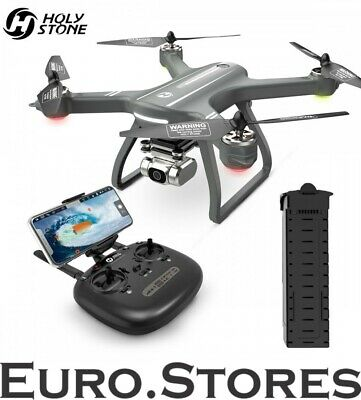 Holy Stone HS700D FPV Drone 2K HD Wifi Camera GPS Quadcopter Drone