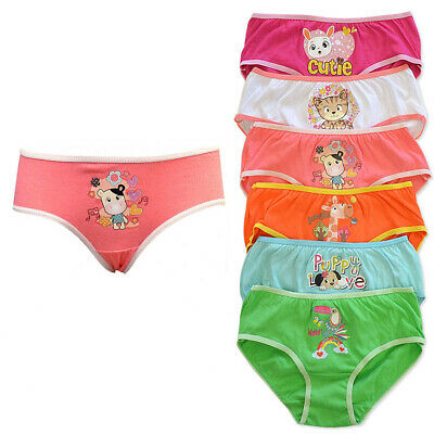 For Boys Children Striated Cotton Material Cute Soft Briefs Kid Underwear