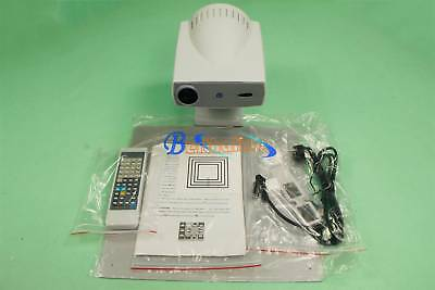 New 220V Cold LED Light Source Optometry Equipment Visual Chart Table Projector