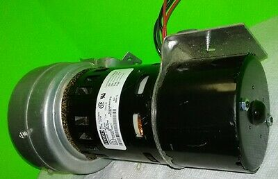 Draft Inducer Combustion Blower