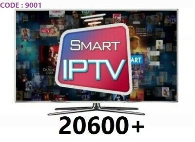 3 DAY'S IPTV ( MAG - FIRESTICK - SMART TV - ANDROID BOX - STB Emu ) FHD-HD-SD