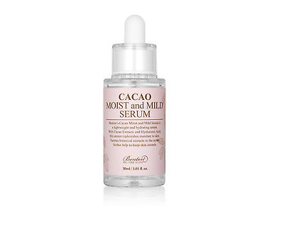 Benton Cacao Moist and Mild Serum (30ml) With Tracking