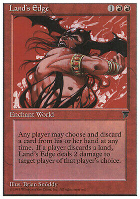 4 Clickslither ~ Lightly Played Legions 4x x4 Playset UltimateMTG Magic Red Card