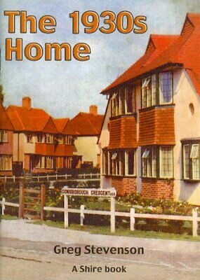 The 1930s Home Shire Albums Shire Library