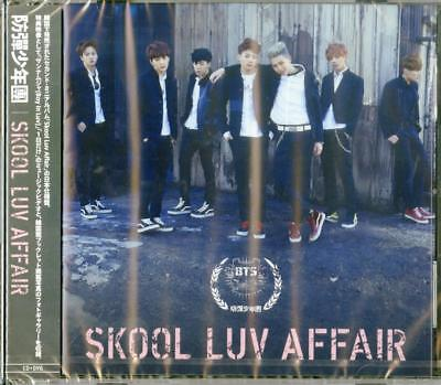 RARE BTS SKOOL luv affair PREORDER kpop album + V Taehyung Photo