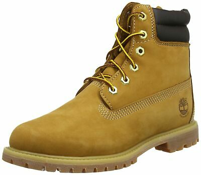 2017 Top Popular Timberland WATERVILLE 6 INCH Boots Gr. 39