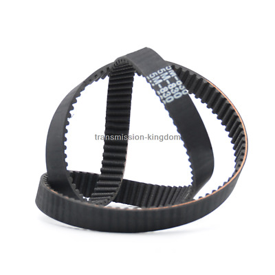 HTD 5M Close Loop Timing Belt Width 10/15/20/25/30mm Rubber Synchronous Belts