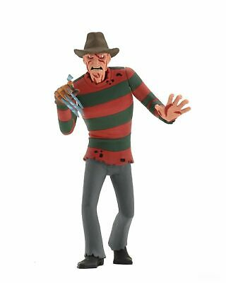 "Toony Terrors - Nightmare on Elm St - 6"" Scale Figure- Freddy Krueger - NECA"