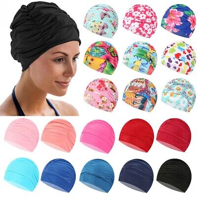 Sporting Goods Swimwear & Safety Jantzen Women's Heritage Collection Floral Swim Cap QCSS0349 One Size