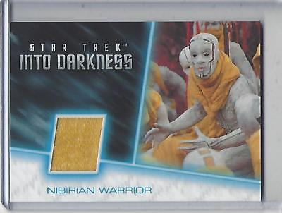 Star Trek Beyond Movie (2017)  RC15 Nibirian Warrior costume