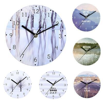 Various European Style Wall Clock Hanging Living Room Bedroom Home Offices Decor