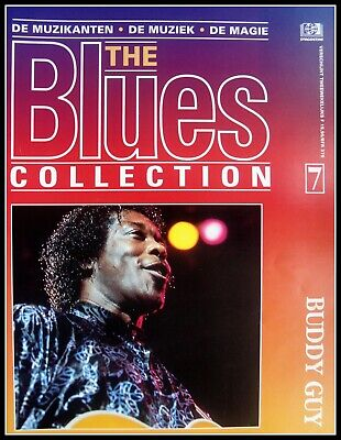Buddy Guy | Blues Collection - Magazine