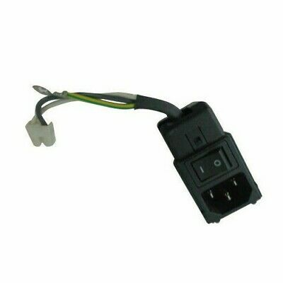 New Sony PlayStation 3 Original Replacement AC Power On Off Switch