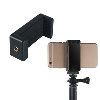 Stand Clip Bracket Holder Monopod Tripod Mount Adapter for Mobile phones Camera*