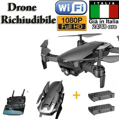 Drone FPV REALTIME HEADLESS COMBO REAL TIME WiFi