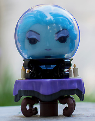 Disney Parks Haunted Mansion 50th Anniversary Madame Leota Funko Pop - PROTECTOR