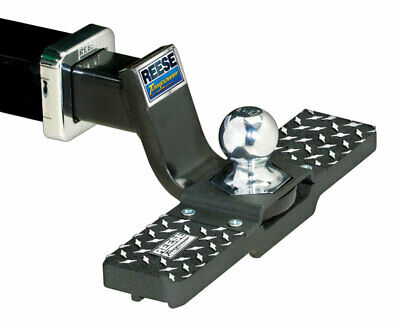 Reese  Towpower  Aluminum  14 in. Trailer Hitch Coupler Lock