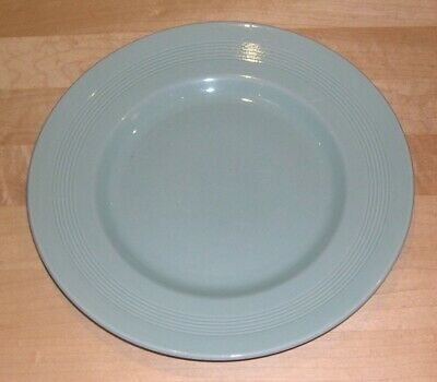 Vintage Woods Ware - Beryl (Green) - 9ins Small Dinner Plate