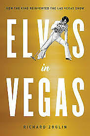 Elvis in Vegas by Richard Zoglin [KINDLE-EPUB-PDF]