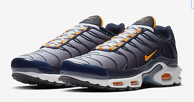 NEW NIKE AIR Max Plus SE Tn Barely Green White Leather Trainers Men Women UK 7.5