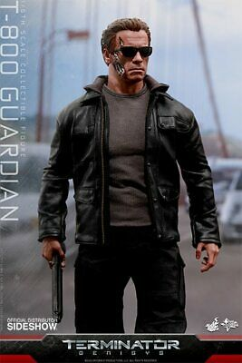T-800 Guardian Sixth Scale Figure by Hot Toys
