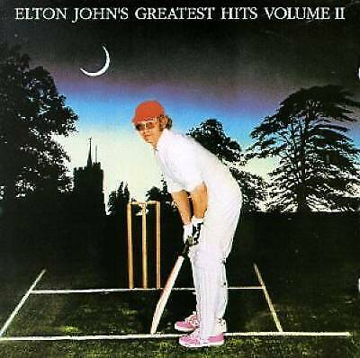 Elton John's Greatest Hits, Vol. 2 by Elton John