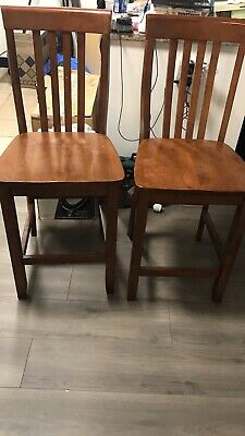 Two (2) Chairs For Sale In Good Condition
