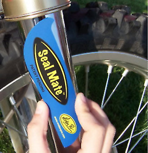 Blue Seal Mate Tool - Fix Leaking Fork Seals (Genuine From California USA)