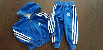 outlet store sale exclusive shoes details for ADIDAS BABY JOGGER, Trainingsanzug, Set, Kinder Junge ...
