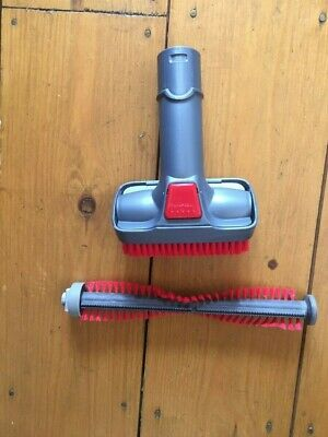 HOOVER Freedom FD22 Cordless Vacuum Cleaner Brush Head and replacement brush