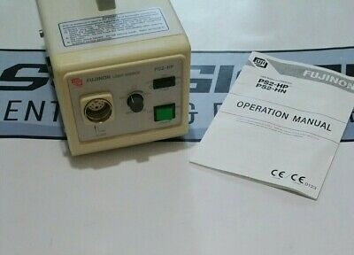 Fujinon Ps2-Hp Light Source (With Air & Water Pump) Endoscopy *Very Nice Unit*