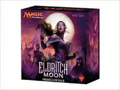 Magic The Gathering - Eldritch Moon Pre-Release Pack - Sealed