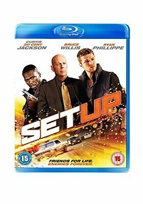 Setup [Blu-ray] [DVD][Region 2]