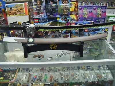 Overwatch Ultimate Genji Sword Replica Anime Collectible Blizzard Entertainment