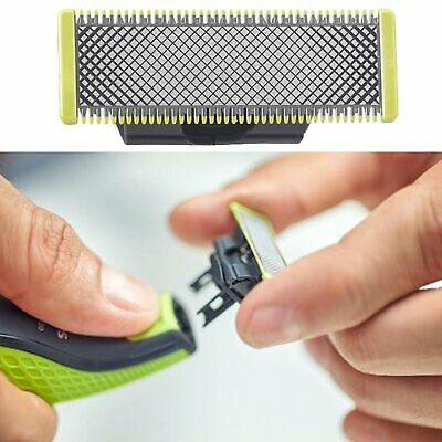 for Philips OneBlade Razor Shaver QP210/50 Replacement Blade Head One Blade YUE