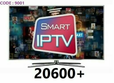 3 Day's Iptv Indian & Worldwide Package & Vod Library 14000+ ( Fhd - Hd - Sd)