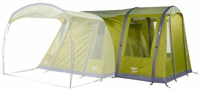 Vango, AirBeam Excel Side Awning Std, Green- NEW (DT)