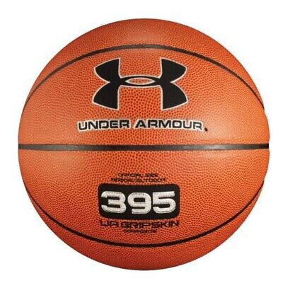 Under Armour Pallone da Basket - UA 395 BB - 1318942