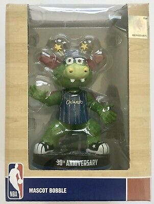 outlet store 97ee0 c931d 2019 30TH ANNIVERSARY NBA Orlando Magic STUFF THE MASCOT ...