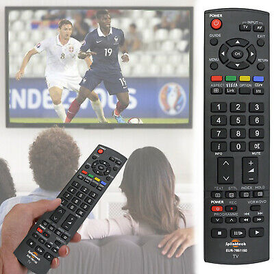 For PANASONIC Universal Remote Control For PANASONIC assorted TV`s & Monitors