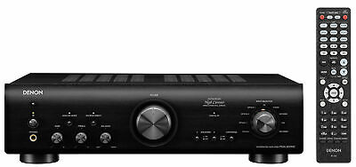 Denon PMA-800NE - Stereo Integrated Amplifier with DAC and Phono Pre-amplifier