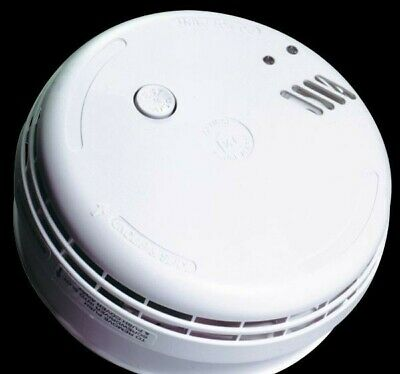 Ei186 Optical Smoke Alarm