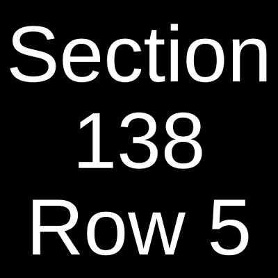 3 Tickets Chicago Bears @ Green Bay Packers 12/15/19 Lambeau Field Green Bay, WI