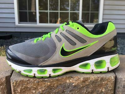 online store 09741 8b94e MEN'S NIKE AIR Max Tailwind 2 Running Shoes Size 9